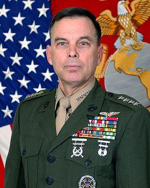 General Willaim L. Nyland