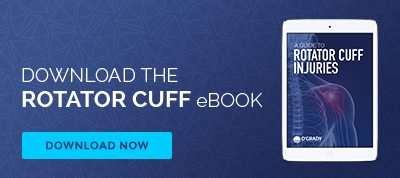 rotator cuff eBook